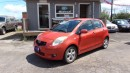 Used 2006 Toyota Yaris LE for sale in Brampton, ON