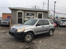 Used 2005 Honda CR-V LX for sale in Brampton, ON