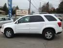 Used 2009 Pontiac Torrent for sale in Bradford, ON