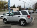 Used 2008 Ford Escape XLT for sale in Bradford, ON