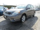 Used 2006 Toyota Matrix AWD / ACCIDENT FREE for sale in Newmarket, ON