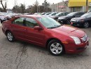 Used 2008 Ford Fusion SE/AUTOLOADED/ALLOYS for sale in Scarborough, ON