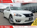 Used 2015 Nissan Altima | LOCAL TRADE | NAVI | BACK UP CAMERA | WARRANTY | for sale in St Catharines, ON