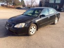 Used 2003 Nissan Altima S for sale in Mississauga, ON
