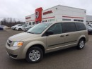 Used 2009 Dodge Grand Caravan SE for sale in Smiths Falls, ON