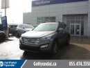 Used 2014 Hyundai Santa Fe Sport 2.0T Premium AWD Heated Seats for sale in Edmonton, AB