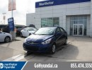 Used 2016 Hyundai Accent GL Heated Seats for sale in Edmonton, AB