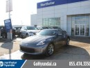 Used 2013 Nissan 370Z Touring Napa Leather for sale in Edmonton, AB