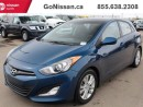 Used 2013 Hyundai Elantra GT GLS 4dr Hatchback for sale in Edmonton, AB