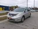 Used 2010 Toyota Sienna LE for sale in North York, ON