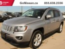 Used 2014 Jeep Compass North Edition for sale in Edmonton, AB
