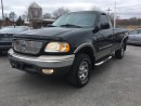 Used 2003 Ford F-150 XLT  7700HD for sale in Cobourg, ON