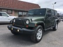 Used 2007 Jeep Wrangler Sahara for sale in Cobourg, ON