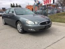 Used 2005 Buick Allure CX,225K,$2788,SAFETY E/T+3YEARS WARRANTY INCLUDED for sale in North York, ON