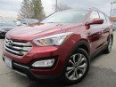 Used 2015 Hyundai Santa Fe Sport 2.0T AWD-Limited-Navigation-MINT!!! for sale in Mississauga, ON
