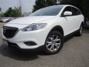 Used 2015 Mazda CX-9 GS-7 passenger-Rear camera-MINT for sale in Mississauga, ON