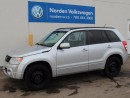 Used 2008 Suzuki Grand Vitara JLX-L for sale in Edmonton, AB