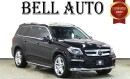 Used 2015 Mercedes-Benz GL-Class GL350 BLUE TECH AMG OPTION FULLY LOADED DVD for sale in North York, ON