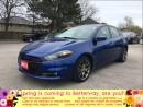 Used 2013 Dodge Dart 6 SPEED SUPERSTAR WITH LOW PAYMENTS!!! for sale in Stoney Creek, ON