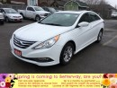 Used 2014 Hyundai Sonata POWER OPTIONS|REAR VIEW CAMERA|ANTI-LOCK BRAKES for sale in Stoney Creek, ON