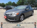 Used 2013 Acura ILX WHAT A BEAUTY!!! for sale in Stoney Creek, ON