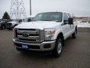 Used 2015 Ford F-250 XLT Crew Cab 4x4 Short Box for sale in Stratford, ON