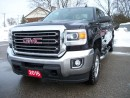 Used 2015 GMC Sierra 2500 Crew Cab 4x4 for sale in Stratford, ON