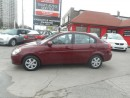 Used 2010 Hyundai Accent SUPER MINT ONLY 54K!! for sale in Scarborough, ON