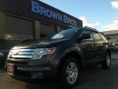 Used 2007 Ford Edge SE for sale in Surrey, BC