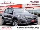 Used 2009 Volkswagen Tiguan 2.0T | LOW KM | FUEL EFFICIENT | ALL WHEEL DRIVE for sale in Scarborough, ON