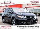 Used 2016 Honda Odyssey TOURING | TOP OF LINE | NAVIGATION for sale in Scarborough, ON