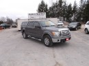 Used 2009 Ford F-150 XLT 4X4 4 DOOR for sale in Elmvale, ON