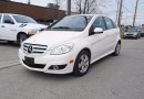 Used 2010 Mercedes-Benz B-Class B200 for sale in Brampton, ON