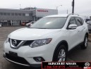 Used 2016 Nissan Rogue SV FWD |Low Ks|Heated Seats|Alloys| for sale in Scarborough, ON