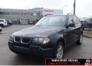 Used 2006 BMW X3 Inline 6 Cylinder/Panorama Roof/X Drive for sale in Scarborough, ON