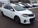 Used 2015 Toyota Corolla S for sale in Kentville, NS