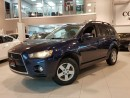 Used 2013 Mitsubishi Outlander LS 4X4 **7 PASSENGER-NEW TIRES** for sale in York, ON