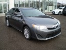 Used 2013 Toyota Camry Touring for sale in Toronto, ON