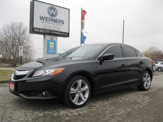 Used 2013 Acura ILX TECH PKG | NAVI for sale in Cambridge, ON