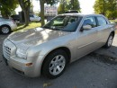 Used 2006 Chrysler 300 for sale in Ajax, ON