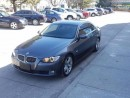 Used 2008 BMW 328i Coupe CERTIFIED & E-TESTED-EASY LOAN APPROVAL for sale in York, ON