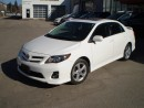 Used 2013 Toyota Corolla sport edition for sale in Toronto, ON