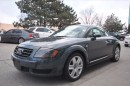 Used 2004 Audi TT CERTIFIED & E-TESTED-GUARANTEED LOAN APPROVAL for sale in York, ON