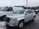 Used 2014 GMC Terrain SLT for sale in Dartmouth, NS