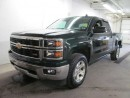 Used 2015 Chevrolet Silverado 1500 LT for sale in Dartmouth, NS