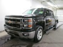 Used 2014 Chevrolet Silverado 1500 LT w/2LT for sale in Dartmouth, NS