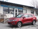 Used 2015 Lincoln MKC Select for sale in Halifax, NS