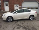 Used 2012 Buick Verano w/1SD for sale in Bowmanville, ON