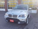 Used 2008 BMW X5 4.8i/NAVI/BACKUP CAM/ for sale in Oakville, ON