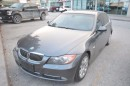 Used 2008 BMW 335xi CERTIFIED & E-TESTED-GUARANTEED LOAN APPROVAL for sale in York, ON